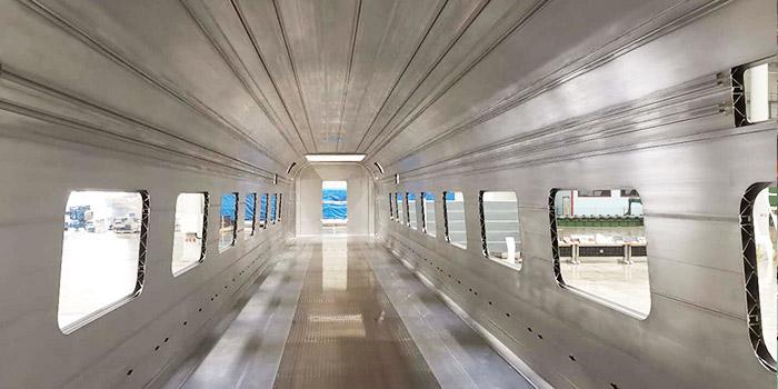 风雷益分享导致7075铝板产生砂眼的原因!