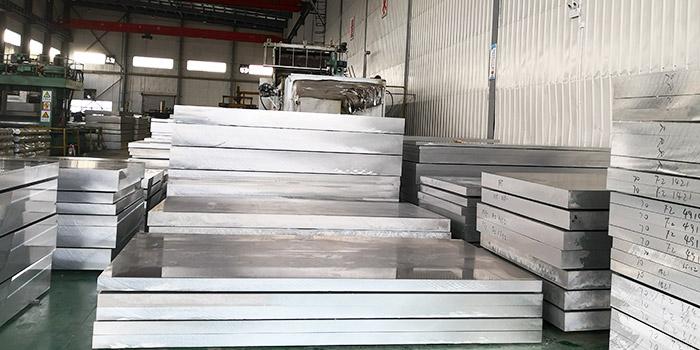 富士康铝合金铝板定制案例