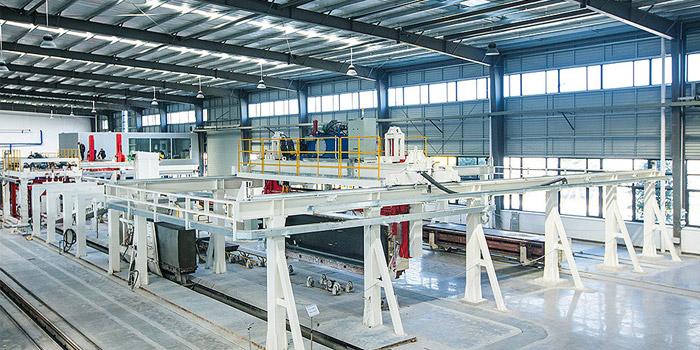 立讯精密工业合金铝板定制案例