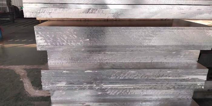 5052合金铝板可以折弯吗?_风雷益