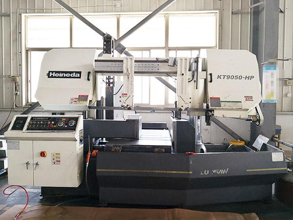生产设备(锯床3)