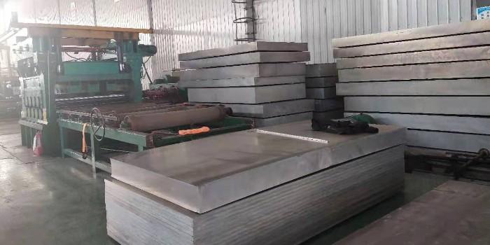 2a12合金铝板生产质量的影响因素-风雷益铝业