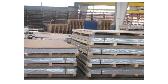 5083合金铝板特点及应用领域_风雷益
