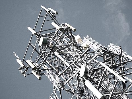 5G通讯行业
