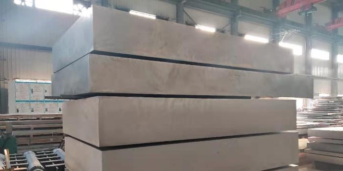 6061合金铝板如何防锈?_风雷益