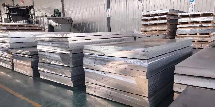 5052铝板雕刻的优点 _风雷益