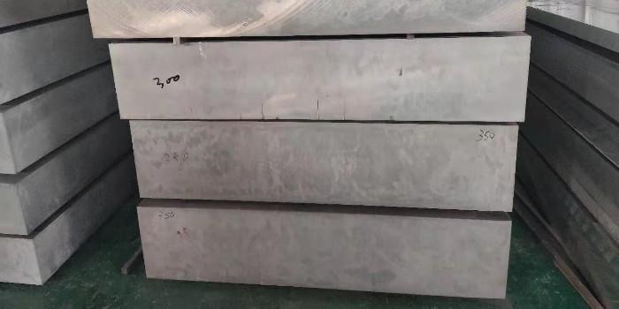 如何预防及解决5052铝板加工中出现的腐蚀与高温氧化问题