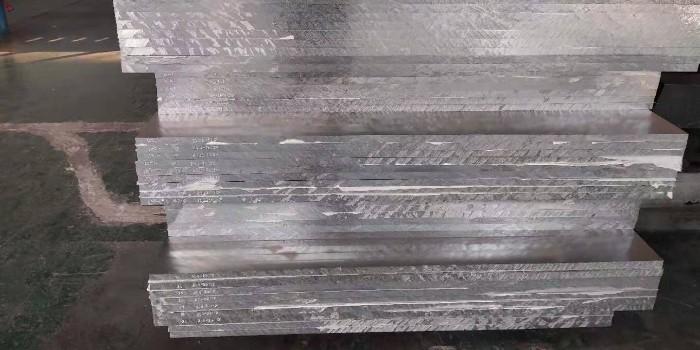 5083合金铝板在退火处理时注意事项