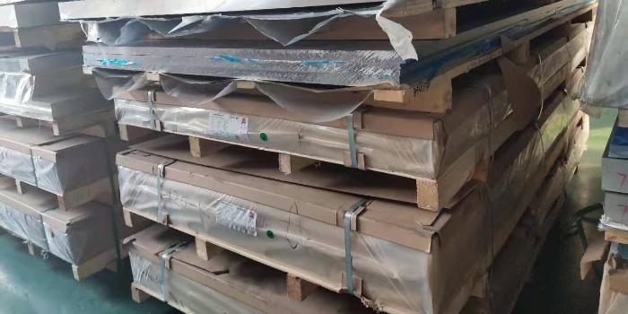 6061合金铝板为什么被称为模具铝板
